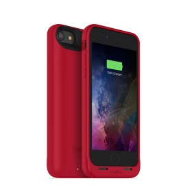 mophie juice pack air iPhone 7 Red