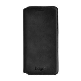 bugatti Booklet Case iPhone 7 Parigi Black