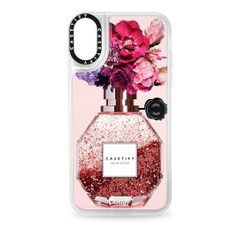 [docomo Select] Casetify iPhone XR Glitter Case RP