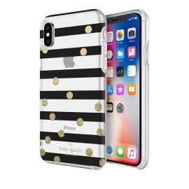 [docomo Select] Kate Spade iPhone XS katespade/border