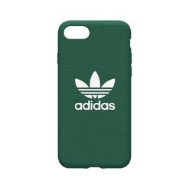 [au+1 Collection Select] adidas Originals adicolor Case iPhone 8 Green