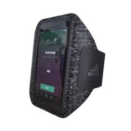 adidas Performance Sport Armband iPhone 7 Plus Black