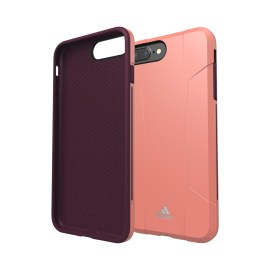 adidas Performance Solo Case iPhone 7 Plus Tactile Rose