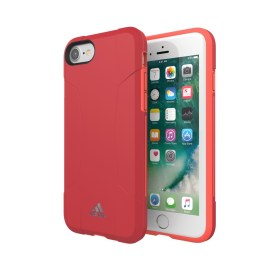 adidas Performance Solo Case iPhone 8 Energy Pink