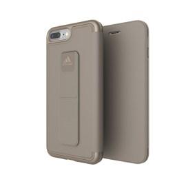 adidas Performance Folio Grip Case iPhone 8 Plus Sesame