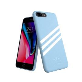 adidas Originals Moulded Case GAZELLE iPhone 8 Plus Blue