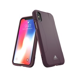 adidas Performance Solo FW18 iPhone X Red Night