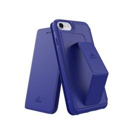 adidas Performance Folio Grip Case FW18 iPhone 8 collegiate royal
