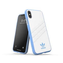 adidas Originals Moulded Case SAMBA SS19 iPhone XS Clear