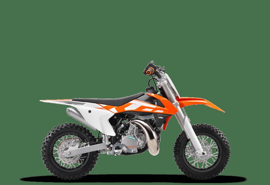 KTM 50 SX MINI