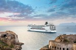 MSC ARMONIA'S MAIDEN CALL IN HAVANA