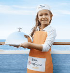MSC CRUISES ADDS EXCLUSIVE MASTERCHEF JUNIORS AT SEA EXPERIENCE