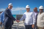 MSC CRUISES BREAKS GROUND ON OCEAN CAY MSC MARINE RESERVE