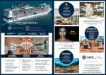 100 DAYS TO GO UNTIL THE LAUNCH OF MSC BELLISSIMA