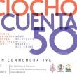 Cartel de la Exposición 50º Aniversario