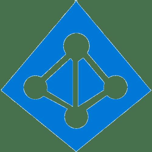 Azure Active Directory Logo