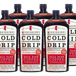 Large Cold Brew Coffee Bundle (6 @ 32oz)
