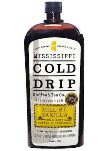 Mississippi Cold Drip - Vanilla
