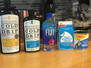 Recipe: Mississippi Cold Drip Vanilla Ice Cream