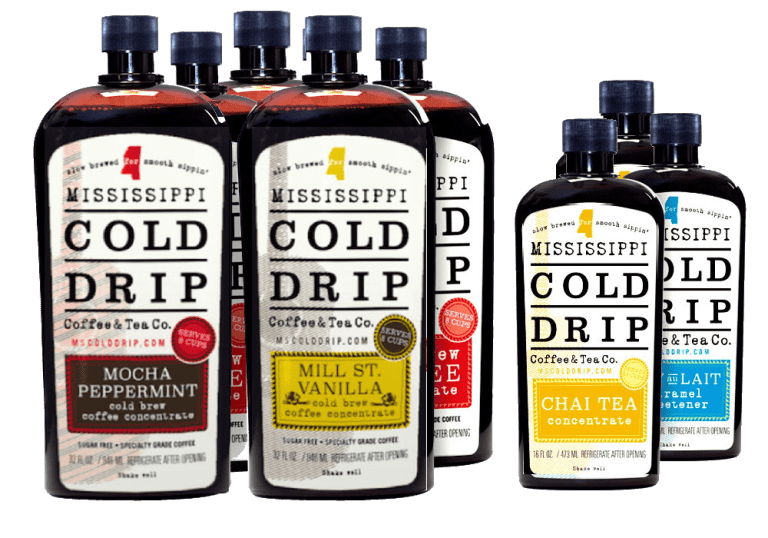 Large Holiday Bundle - 5 32-ounce and 3 16-ounce bottles