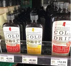 Whole Foods - Nashville_Broadway - Mississippi Cold Drip