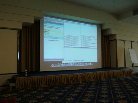 DeepSec Demo Live