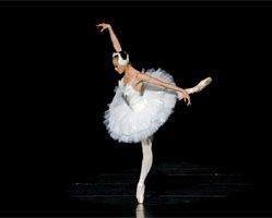 Baletnica 25