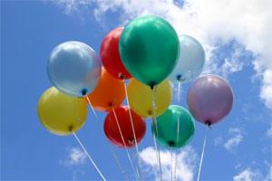 Znaczenie snu balonik