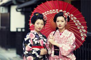 Znaczenie snu kimono