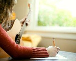 Komponować muzykę 17