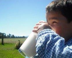Kozie mleko 3