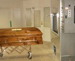 Krematorium 40