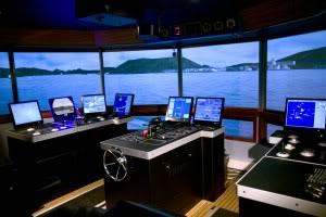 Znaczenie snu nawigacja okrętu