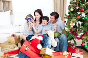 Znaczenie snu obchodzenie świąt