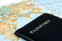 Znaczenie snu paszport