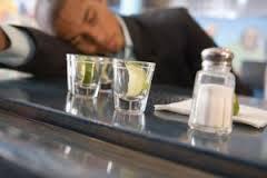 Znaczenie snu pijak