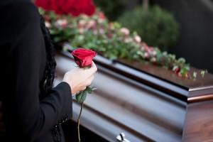Znaczenie snu pogrzebać