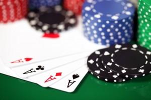 Znaczenie snu poker