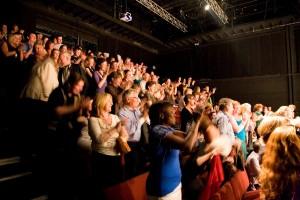 Znaczenie snu publiczność