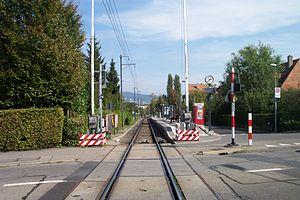 Znaczenie snu rampa kolejowa