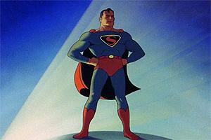 Znaczenie snu superman