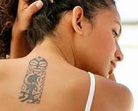 Tatuaż 40