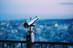 Znaczenie snu teleskop