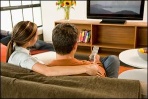 Znaczenie snu telewizor