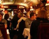 Wagon restauracyjny 7