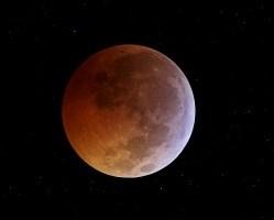 Zaćmienie księżyca 17
