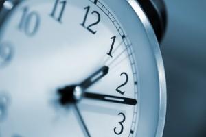 Znaczenie snu zegar