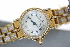 Znaczenie snu zegarek z bransoletką