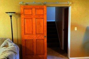 Sen o drzwiach