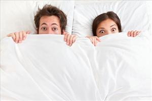 Sny kobiet vs sny mężczyzn